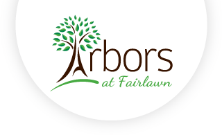 Arbors At Fairlawn Web Logo
